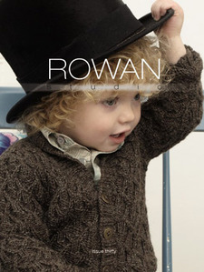 Rowan Studio - Issue 30 - Children & Baby